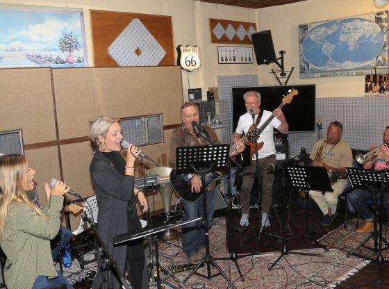 Högl Funband Musikprobe Wiesnhits 2018
