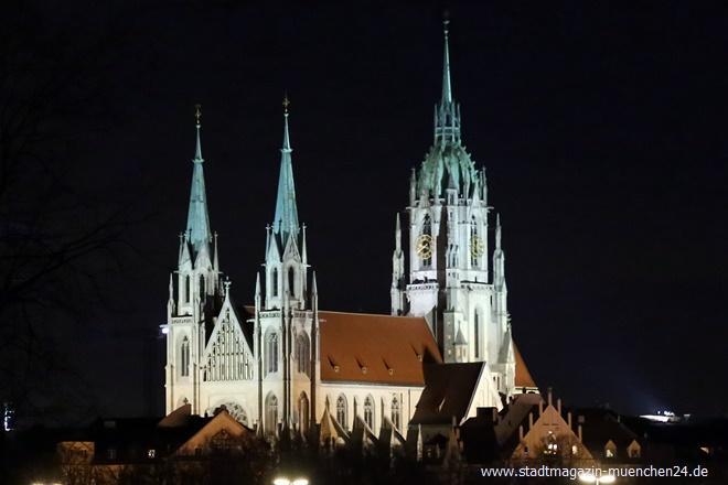 St. Paul München